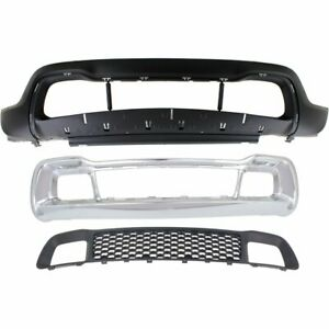 New Kit Auto Body Repair Front For Jeep Grand Cherokee 2014 2016
