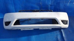 06 07 08 2006 2007 2008 Honda Civic Coupe Dx Ex Lx Si Front Bumper Cover Oem