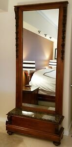 Very Large Stunning Dressing Mirror Excellent Condition