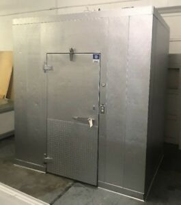 Kolpak Walk In Cooler With Refrigeration csi 114