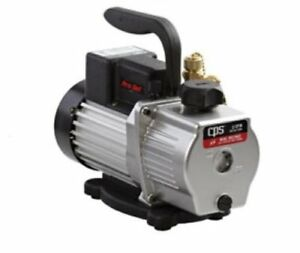 Cps Vpd2 Dual Voltage 2 Cfm Two stage 115 230v Vacuum Pump