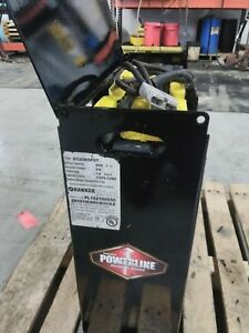 Forklift Battery 12 85 07 Less Than 3 Years Old