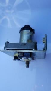 Autofry Basket Motor From Ffg 10 Electric Ventless Fryer