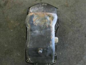 Engine Oil Pan 3 8l Fits 95 02 Camaro 277983