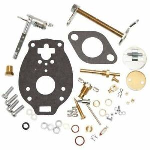 Platinum Carburetor Kit Allis Chalmers B Ib C Rc Tsx154 Tsx305