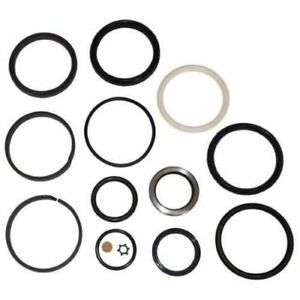 External Hydraulic Lift Arm Cylinder Seal Breather Kit Allis Chalmers 170 17