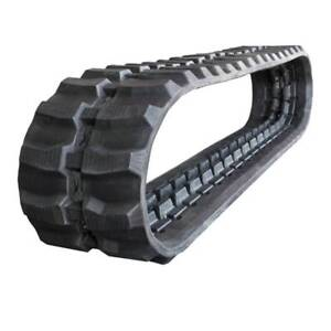 Prowler Hanix S b12 Rubber Track 320x100x40 13 Wide