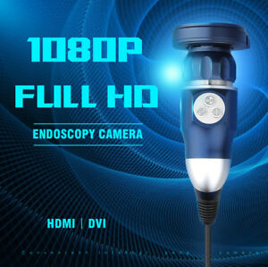 Hdmi Hd 1080p Endoscopy Camera Endoscope Borescope True 1200tvl Storz Wolf