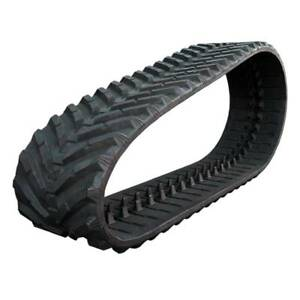 Prowler Caterpillar 289c Snow And Mud Rubber Track 450x86x60 18 Wide