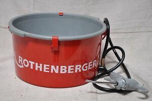 Rothenberger 70753 Bucket Oiler For Use With Mfr 71259l