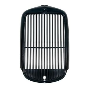 1932 Ford Truck Commercial Steel Radiator Grill Shell Rodtiques upi21340