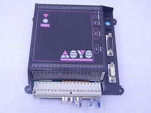 Asys Asys can mm101 1 cpu167 v1 48 Motor Control T111013