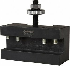 Phase Ii Series Da No 1 Turning Facing Tool Post Holder 17 To 48 Lathe Sw