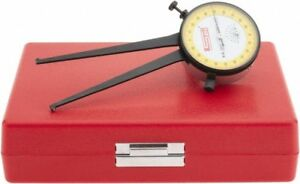 Spi 3 8 To 1 3 8 Inch Inside Dial Caliper Gage 0 001 Inch Graduation 3 25 I