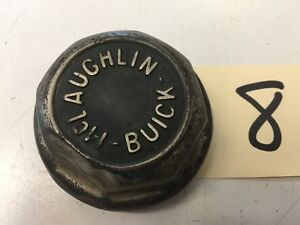 1916 1917 1918 1919 Mclaughlin Buick Wheel Grease Cup For Restore Inv 8