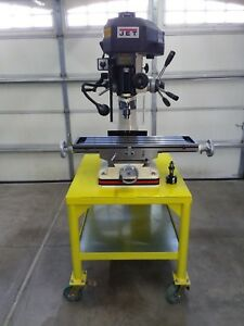 Brand New Jet Jmd 18 With Heavy Duty Stand And Brand New Accessories