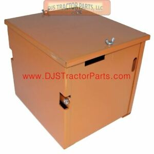 Battery Box Allis Chalmers Rc Wc Wf Acr2020
