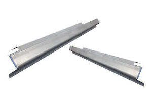 1955 Chevy 1955 1956 1957 Pontiac Extended Length Outer Rocker Panels 2dr Pair