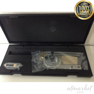 New Mitutoyo Bevel Projector 187 907 Genuine From Japan