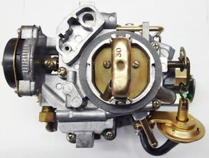 1971 83 Ford Truck W 300 Holley Replacement 1v Carburetor P n 1 460r