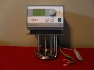 Used Polyscience Digital Temperature Controller For 9702a11c Water Bath