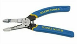 Klein Tools K12055 Heavy duty Wire Stripper