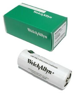 Welch Allyn 3 5v Rechargable Battery For Otoscope Opthalmoscope 72200