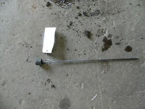 John Deere 20 Series Tractor Hydraulic Oil Dipstick Part R31568r Tag 451