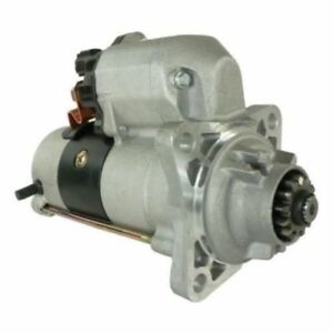 Starter New Dodge Ram 1500 2500 3500 4500 5 9 6 7 See Below Yrs 19029