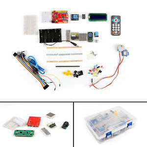 Uno Beginner Learning Kit Introduction Diy For Funduino Compatible Arduino Suite