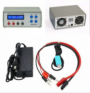 Ebc a05 Electronic Load Battery Tester Battery Testing Power For Mobile Battery