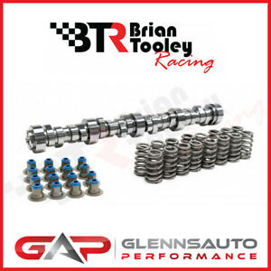 Brian Tooley Racing btr Stage 2 Ls Truck Cam Kit silverado sierra 4 8 5 3 6 0