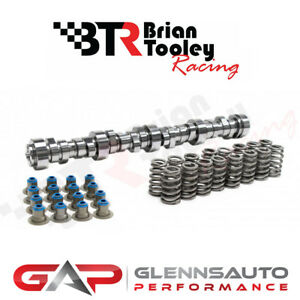 Brian Tooley Racing btr Stage 4 Ls Truck Cam Kit silverado sierra 4 8 5 3 6 0