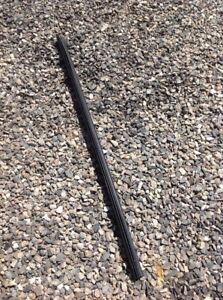 2001 Chevrolet Tracker Soft Top Tailgate Upper Cross Bar