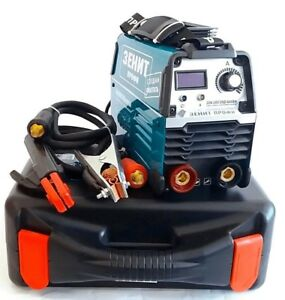 Welding Machine Inverter Zsi 300 Skd Professional Welder 300a220v Mma Igbt New