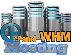 Master Reseller Hosting For One Year unlimited Cpanel whm