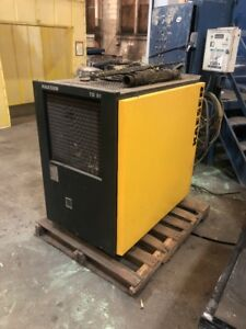 Kaeser Cycling Refrigerated 240 Cfm Air Dryer Td61 460 New In 2015