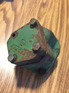 John Deere 70 720 730 Diesel Fuel Pump F1756r F3627r R224r As Is Tractor