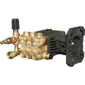 General Tx1506g8 Pump Made Ready Fully Plumbed Pump 2 6 Gpm 4000 Psi unloader