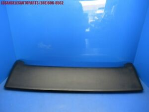 87 95 Original Genuine Porsche 928 S4 Gt Gts Rear Hatch Wing Spoiler Adjustable