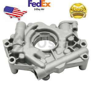Oil Pump Fits 03 08 Chrysler Dodge Jeep Charger Magnum Durango Aspen 5 7l 345cu