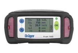 Gas Detector 4 Gas Draeger 4552277