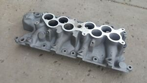 5 0 Ford Gt40 Lower Intake Manifold 86 95 Ford Mustang Cobra Explorer 93