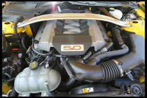 Ford 50 Engine Coyote In Stock Ready To Ship Wv Classic Car. 19k 2015 2017 435 Hp Ford Mustang Gt Coyote 5 0 Engine 6mt Manual. Ford. Ford Mustang 5 0 Engine Schematic At Scoala.co