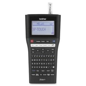 Pt h500li Label Maker Handheld