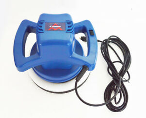 12v Car Polishing Waxing Machine Polisher Cleaner Cleaning Machine Blue