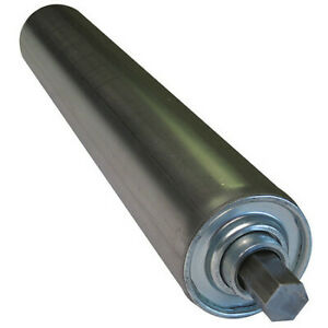 Ashland Conveyor S48 Steel Replacement Roller 2 1 2india 48bf