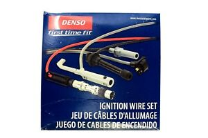 Denso 671 4305 Replacement Ignition Wire Set Oem