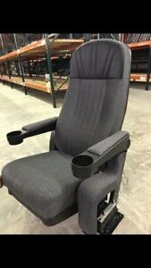 Used Theater Chairs Lot Of 1200 Grey Chairs See Below For Exact Pricing