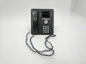 Avaya 9611g Ip Business Office Desk Voip Ip Sip Phone 700480593